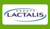 Groupe Lactalis nous fait confiance