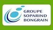 Le Groupe Soparind Bongrain nous fait confiance