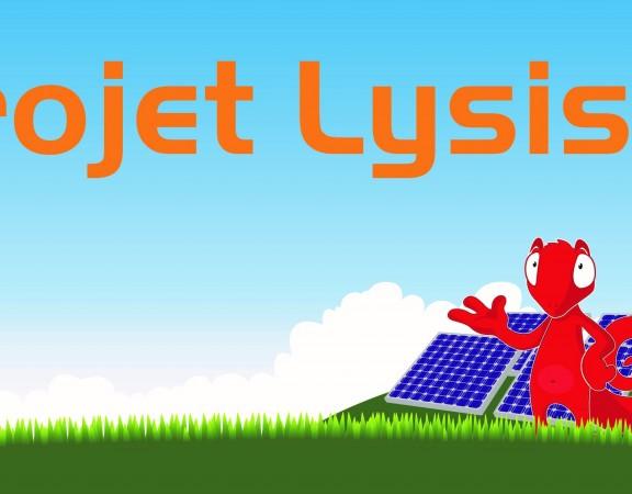 projet Lysisun actu
